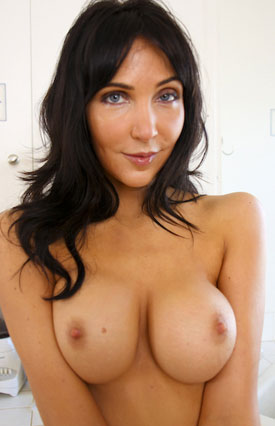 Sexy Hot Mom With Big Tits